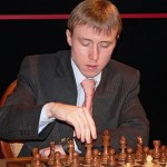 Ponomariov & Robson / Winners Round 1 / St. Louis Matches