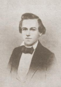 John William Schulten Paul Morphy