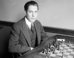 Capablanca Interview / 1939