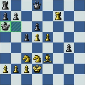 Kings Gambit / Steinitzs Best Game ?