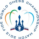 World Championship 2012 / Game 1