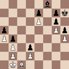Karpov vs Seirawan / Games 3, 4