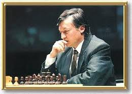 Karpov vs Seirawan 2012 / Final