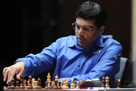 Viswanathan Anand confirmed for London Chess Classic 2012