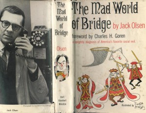 The Mad World of Bridge