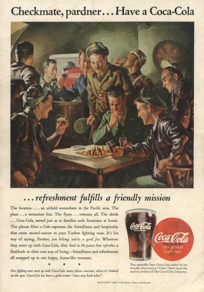 coca cola has come a long way Along the way, coca-cola has built itself into an empire, and longtime investors have earned impressive returns by owning coca-cola stock and holding it for the long term.