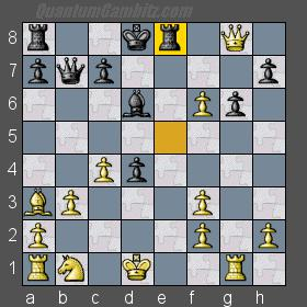 Harrwitz, Daniel vs. Horwitz, Bernhard,  London,  1846.??.??,  Round 1