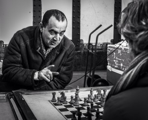 East End Chess Master