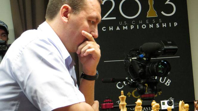 FOX Sports Midwest : US Chess Championship