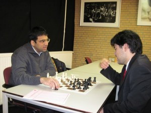 Norway Chess 2013 / Rnd 4