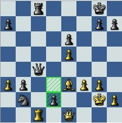 Norway Chess 2013 / Round 7
