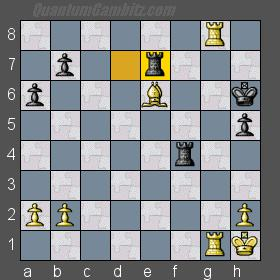 Morphy, Paul  vs. Paulsen, Louis,  New York,  1857.??.??,  Round 1