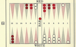 backgammon board (2)